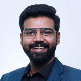 Dr. Arif Pyarali