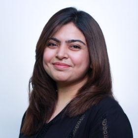 Faiza Virani
