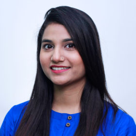 Syeda Suniya Zafar