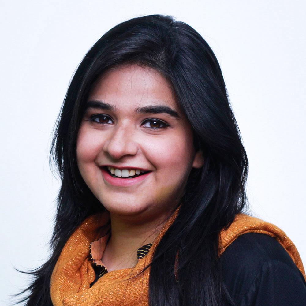 Anam Zehra